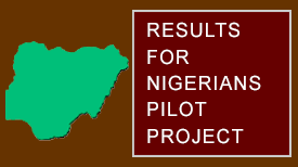 The Nigeria Pilot Project