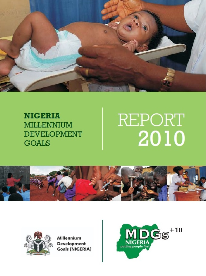 reassessing impacts of mdgs in nigeria Millennium development goals in 31 global estimations of the impact of the crisis on mdgs bn brunei ng nigeria.